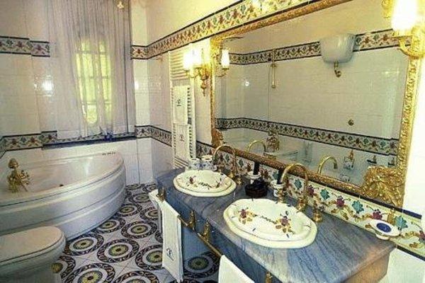 Grand Hotel La Sonrisa - фото 6