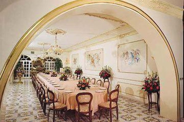 Grand Hotel La Sonrisa - фото 9