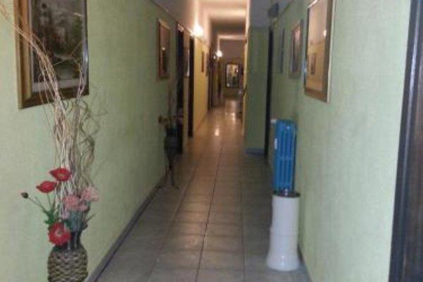Hotel Stazione - фото 13