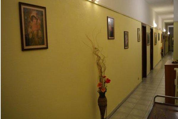 Hotel Stazione - фото 14