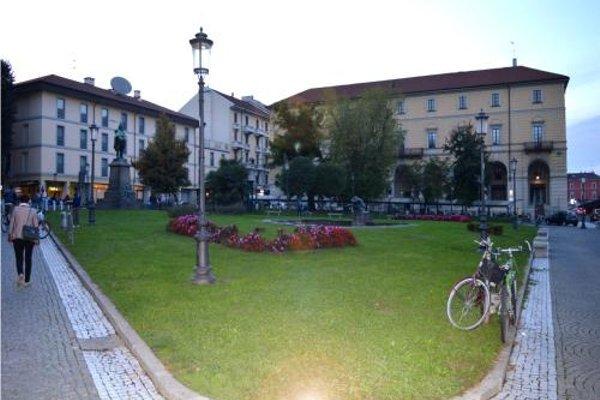 Hotel Stazione - фото 20