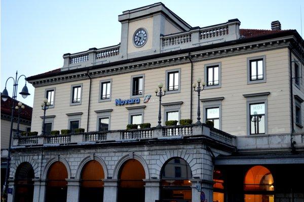 Hotel Stazione - фото 23