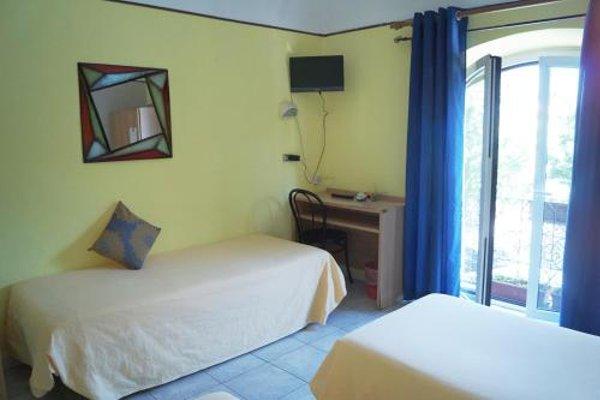 Hotel Stazione - фото 5