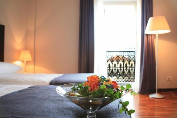 Hotel Cavour - фото 50