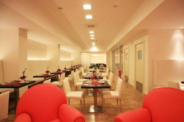 Hotel Cavour - фото 15