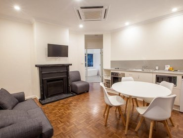 Апартаменты The Mill Apartments Clare Valley
