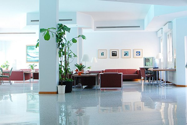 Mistral2 Hotel - фото 15