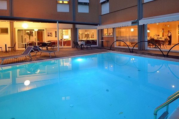 Mistral2 Hotel - фото 19