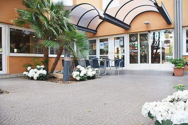 Mistral2 Hotel - фото 20