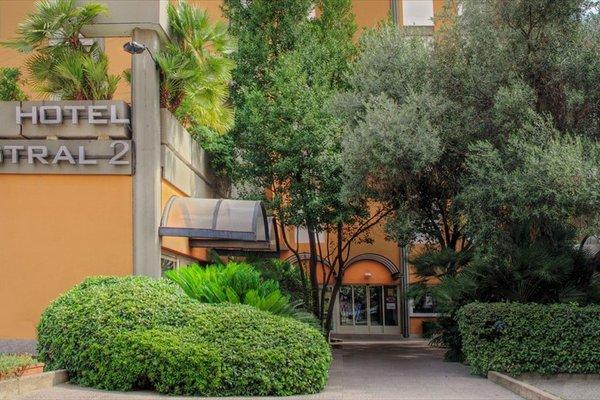 Mistral2 Hotel - фото 21