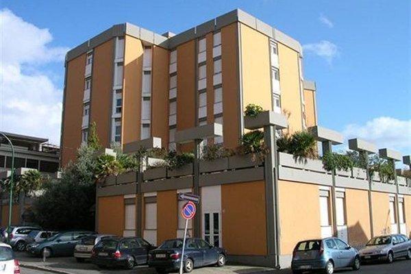 Mistral2 Hotel - фото 22