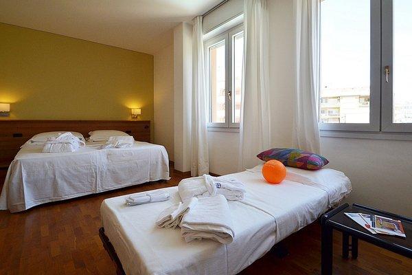 Mistral2 Hotel - фото 3