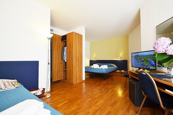Mistral2 Hotel - фото 5