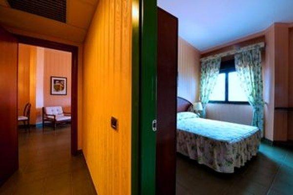 Florio Park Hotel - 3