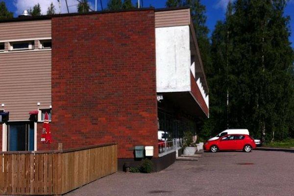 Gasthaus Kulkuripoika - фото 7