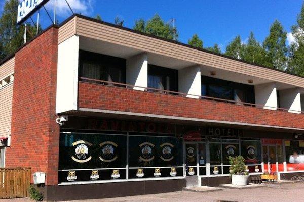 Gasthaus Kulkuripoika - фото 8