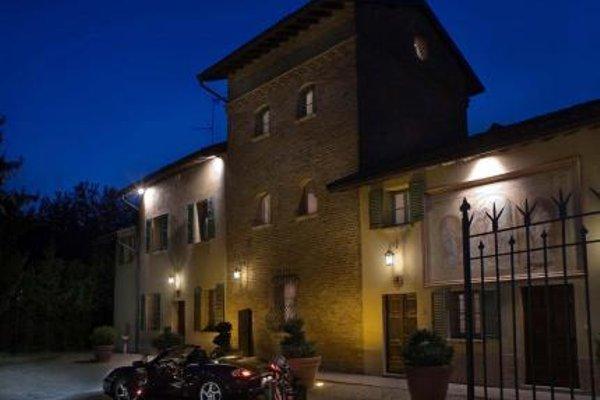 Antica Torre Viscontea - 21