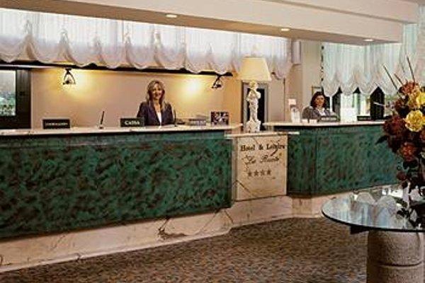 Hotel & Loisir Le Ruote - фото 14