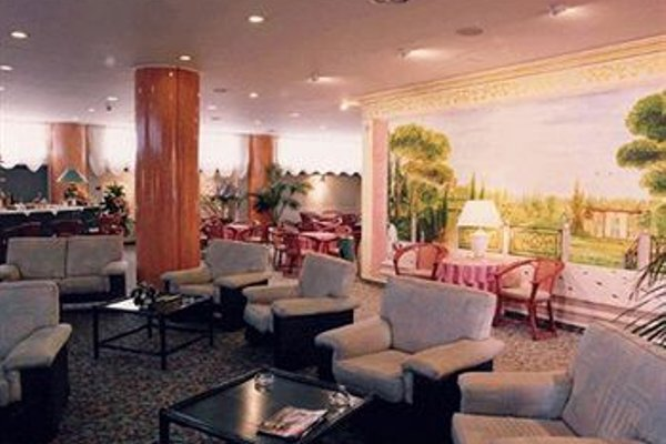 Hotel & Loisir Le Ruote - фото 6