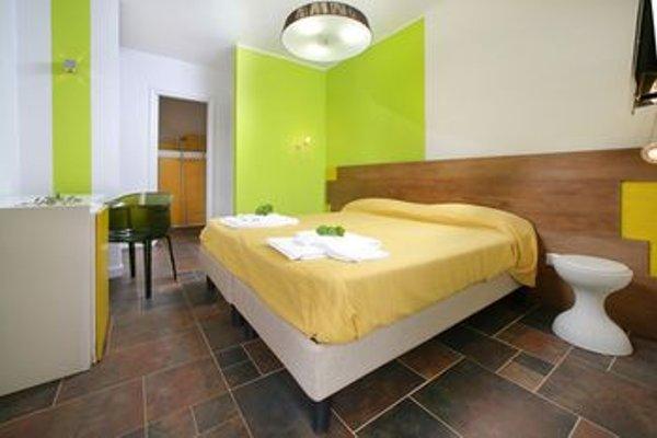 Отель Regent - фото 3