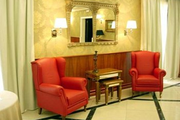 Отель Regent - фото 7