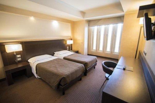 E' Hotel - фото 50