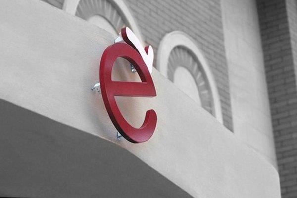 E' Hotel - фото 21