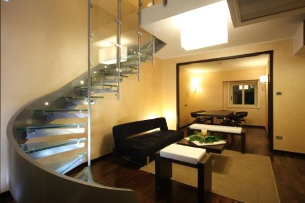 E' Hotel - фото 3