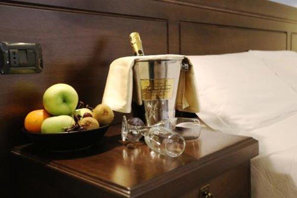 Albanuova Hotel - фото 10