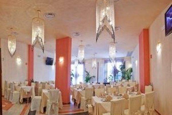 Albanuova Hotel - фото 15