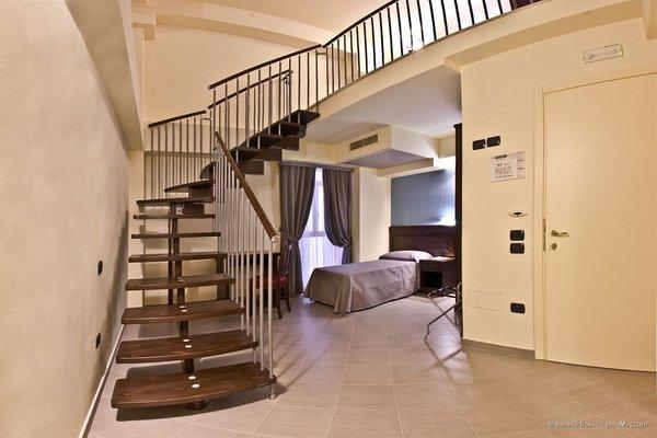 Albanuova Hotel - фото 17