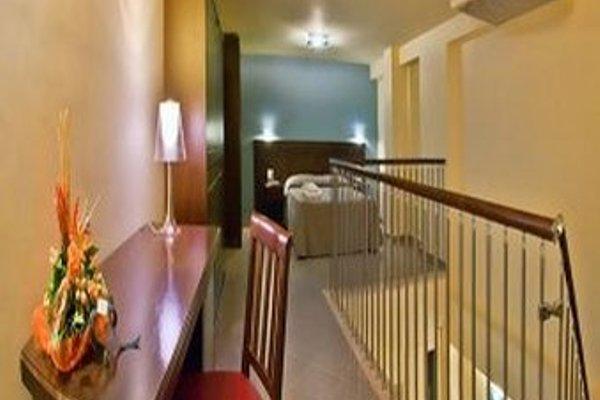Albanuova Hotel - фото 19