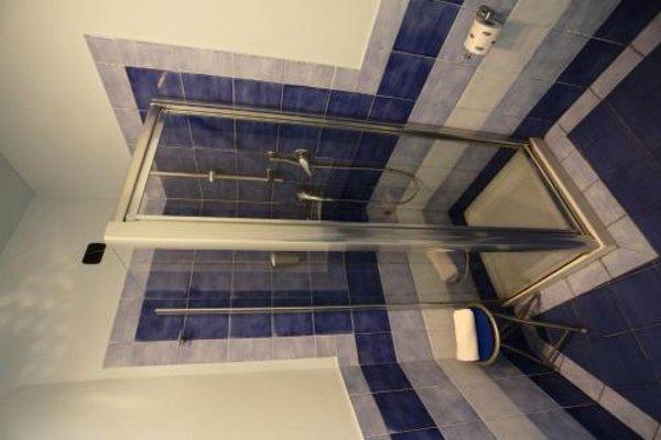 Albanuova Hotel - фото 21
