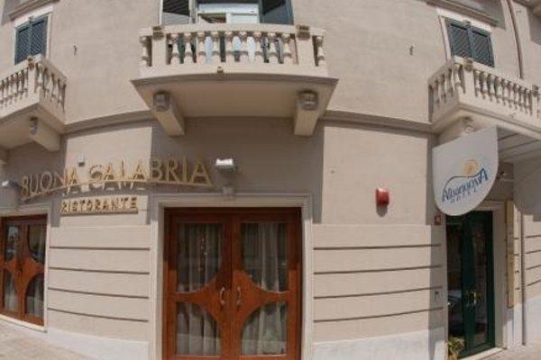Albanuova Hotel - фото 23