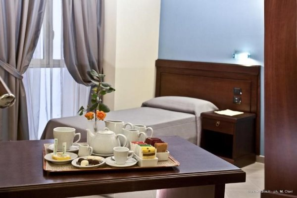 Albanuova Hotel - фото 4