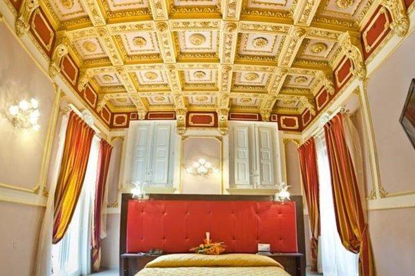 Albanuova Hotel - фото 6