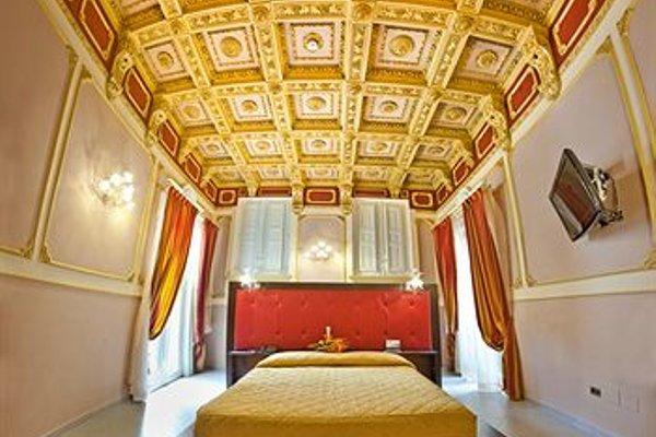Albanuova Hotel - фото 7