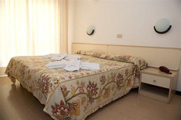 Hotel Atlantic - фото 4