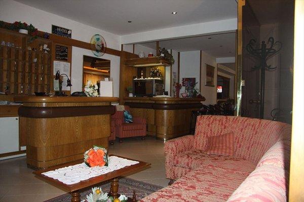 Hotel Atlantic - фото 6