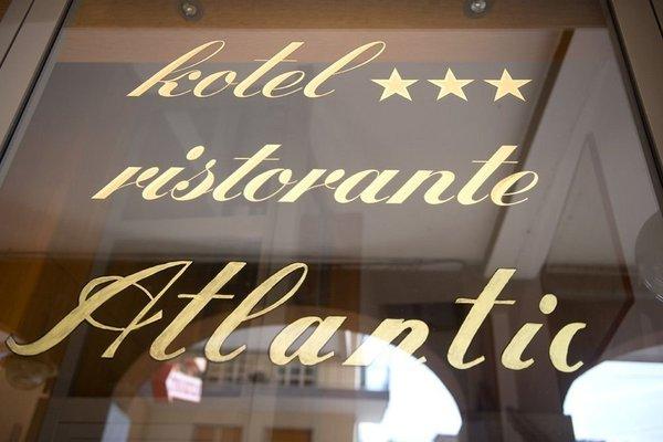 Hotel Atlantic - фото 8