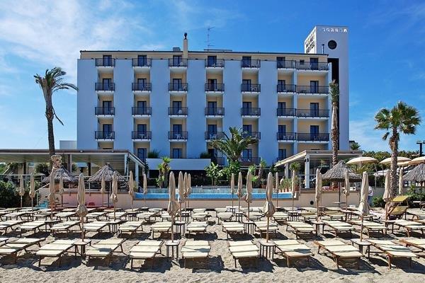 Mare Hotel - фото 16