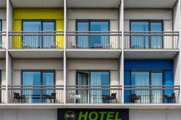 Motel Miro' - фото 22