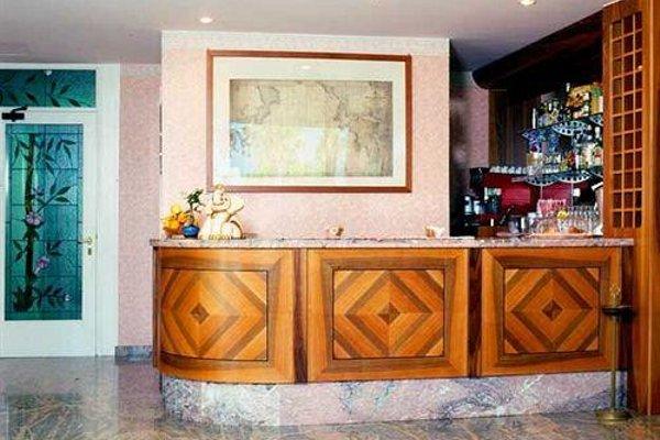 Residence Playa - фото 11