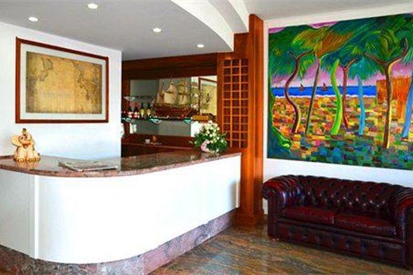 Residence Playa - фото 12