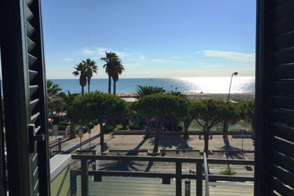 Residence Playa - фото 19