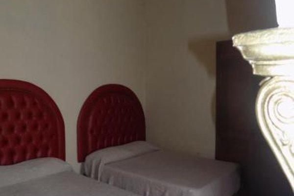Hotel Reforma - фото 12