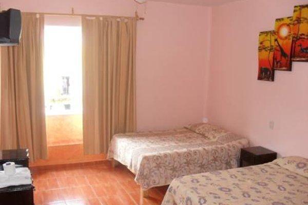 Hotel Reforma - фото 5