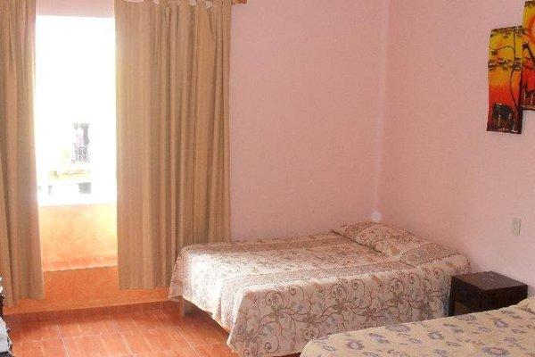 Hotel Reforma - фото 6