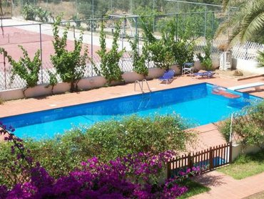 Guesthouse B&B Villa Amodeo