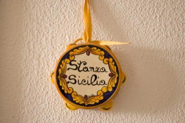 B&B Villa Amodeo - 15
